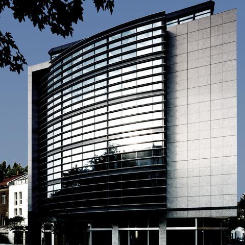 Wohnhaus Geschaeftshaus Lietzenburger