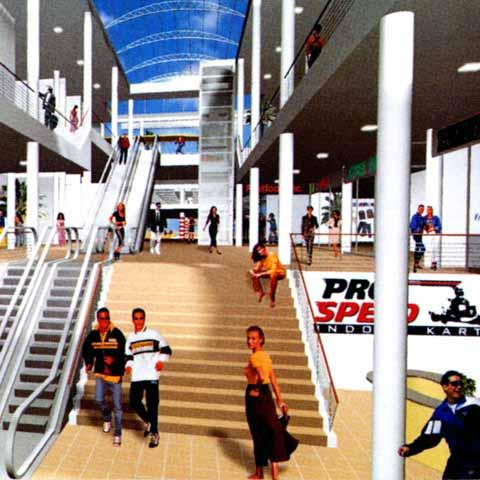 Sport- und Freizeitzentrum Funworld