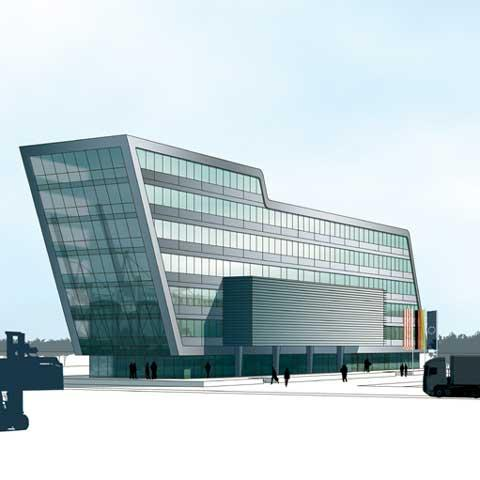 Architekten Bremerhaven mk architekten