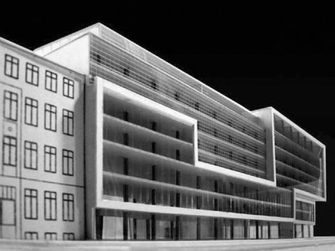 Hotel Weinmeisterstrasse Berlin Mitte