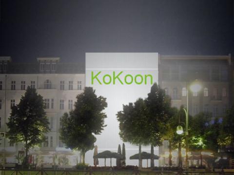 KoKoon Wittenbergplatz 3