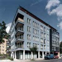 Wohngebäude Schnellerstr