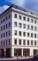 Geschaeftshaus Luisenstr Berlin